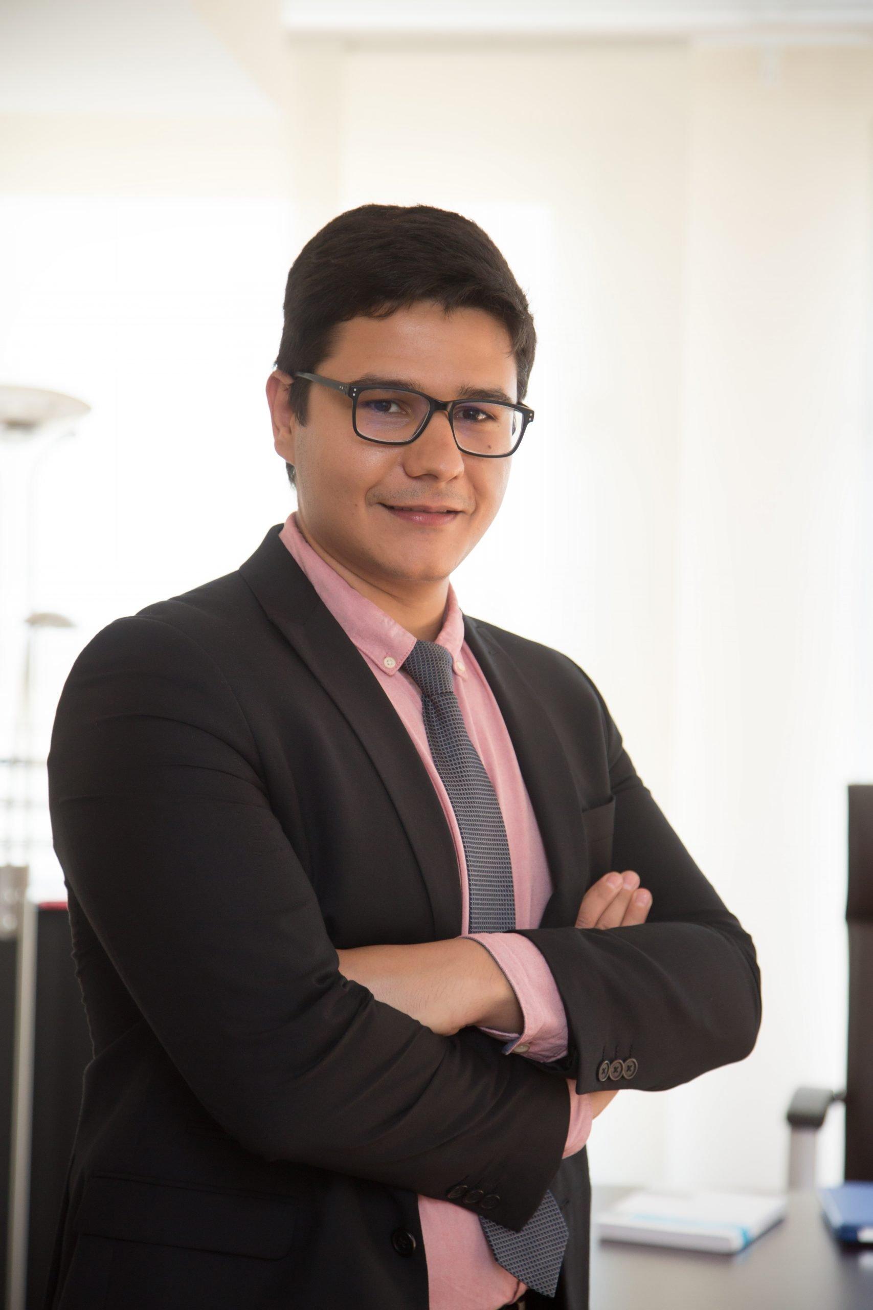 David Serrador